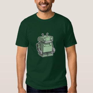 Robot Tee Shirt
