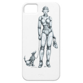 Robotar iPhone 5 Cases