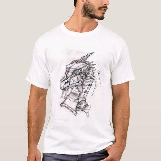 Robotdrakebyst Tshirts