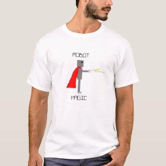 robotmagic ROBOT, MAGI Tee Shirt