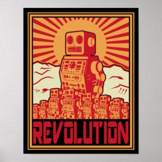 Robotrevolution Poster