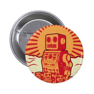 Robotrevolution Standard Knapp Rund 5.7 Cm