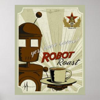 Robotstek Poster