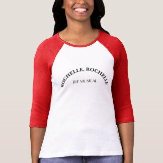 Rochelle Rochelle den musikaliska softballet T Shirt