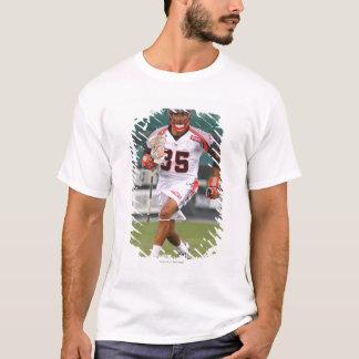ROCHESTER NY - JULI 23: Nate Watkins #35 2 T-shirt