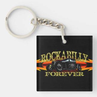 Rockabilly hot rod för Greaser