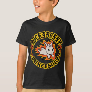 Rockabunny Phreekout! T Shirt