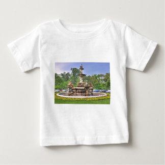 Rockefellers italienska fontän tröjor