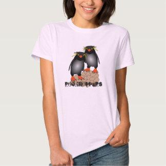 RockHopper pingvinT-tröja Tröja