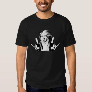 Rockin Beethovenskjorta Tröja