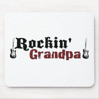 Rockin morfar musmatta