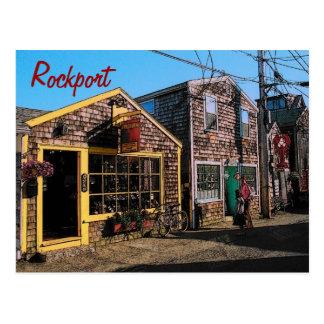 Rockport vykort