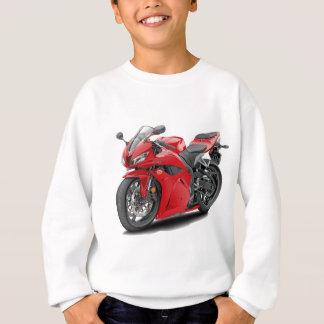 Röd cykel för CBR 600 T-shirt