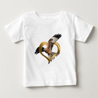 Röd drake - Milvus milvus T Shirts