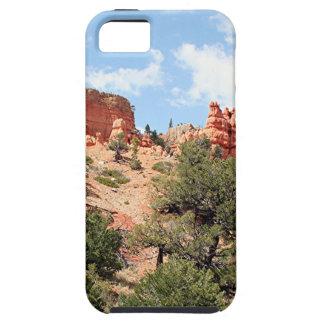 Röd kanjon, Utah, USA 4 iPhone 5 Hud