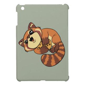 Röd Panda! iPad Mini Fodral