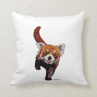 Röd Panda Kudde