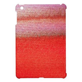 Röd rosa guld- laptop sleeve 15 flytta sig mycket iPad mini skydd
