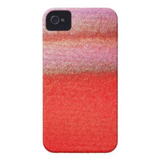 Röd rosa guld- laptop sleeve 15 flytta sig mycket iPhone 4 fodral
