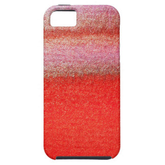 Röd rosa guld- laptop sleeve 15 flytta sig mycket iPhone 5 cover