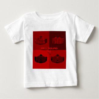 Röd RS4 Tshirts