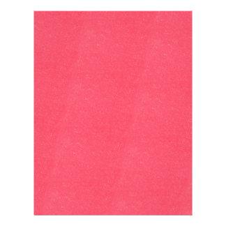 röd strukturscrapbook brevhuvud