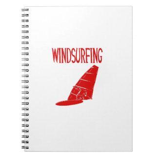 röd text sport.png för surfing v2 anteckningsbok