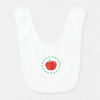 Röda Apple Hakklapp