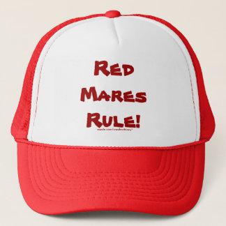 Röda Mares härskar! Keps