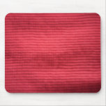 (Röda) termiska Mousepad, Mus Mattor