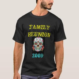 RODRIQUEZ-FAMILJMÖTE T-SHIRT