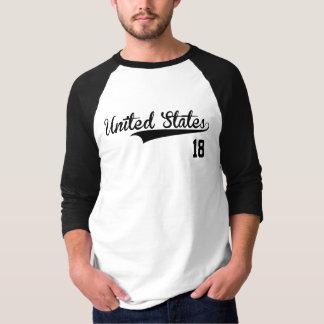 Rogers #18 tröja