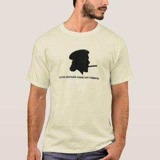Röka den Che sparkcykelT-tröja Tee