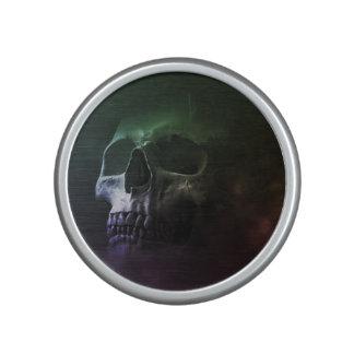 Röka skallehögtalaren bluetooth högtalare