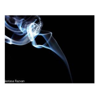 Röka Vykort