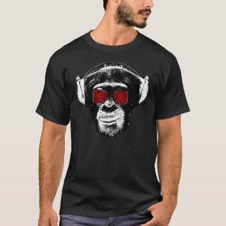 Rolig apa tee shirts