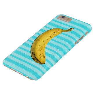 Rolig banan barely there iPhone 6 plus fodral
