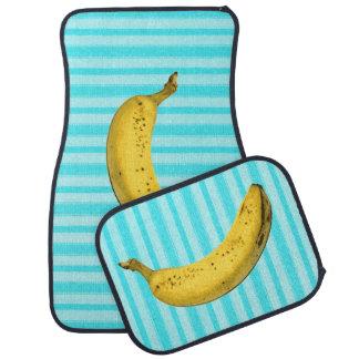 Rolig banan bilmatta