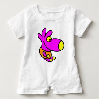 rolig bebisromper tröjor