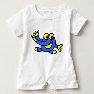 rolig bebisromper vid jangocreation tröjor