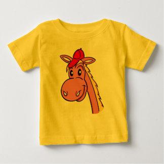 """rolig bebist-skjorta """"hästtecknad """", tshirts"""