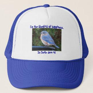 Rolig blåsångare för CE av den Hsppiness hatten Keps