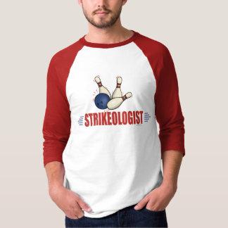 Rolig bowling t shirts