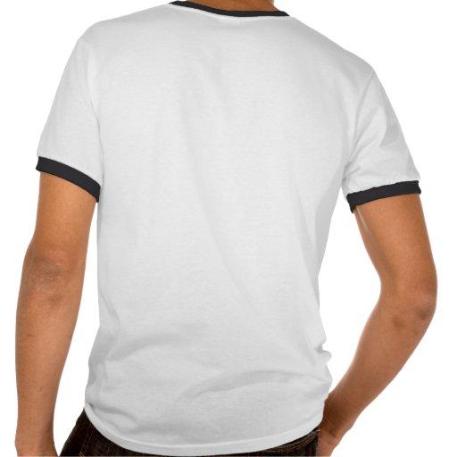 Rolig bowling tshirts