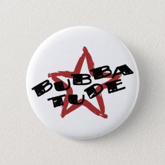 Rolig Bubba inställning Standard Knapp Rund 5.7 Cm