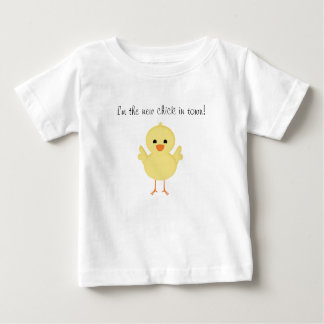 Rolig chickskjorta t-shirts
