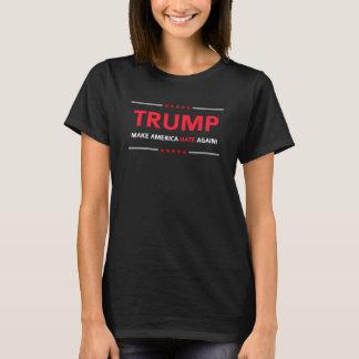 Rolig Donald Trump parodi T-shirts