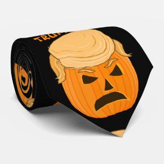 Rolig Donald Trumpkin pumpajack o lantern Slips