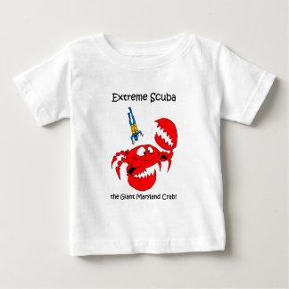 Rolig dyka tee shirts
