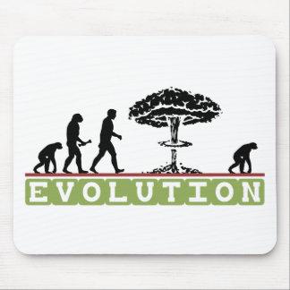 Rolig evolution Evolve Mus Mattor
